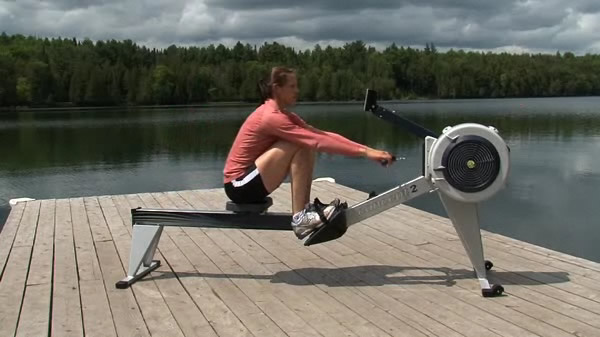 Tips to Improve Your Rowing Technique | Concept2