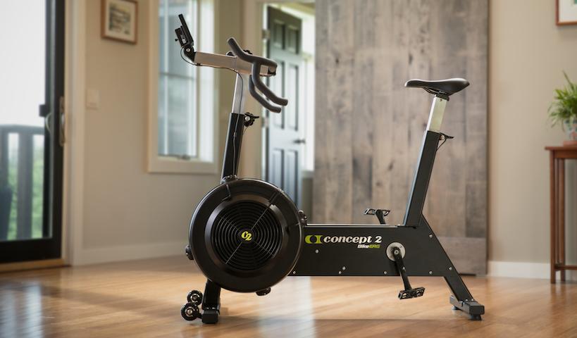 Carbon Fiber Bike >> Exercise Bike - Stationary Bike - BikeErg | Concept2