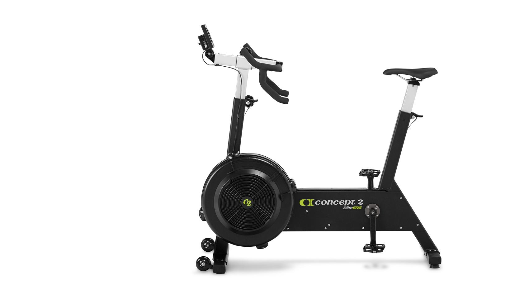 Concept 2 Bike Erg