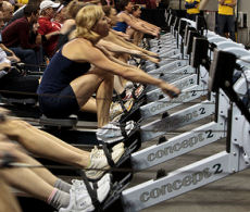 World Indoor Rowing Championships