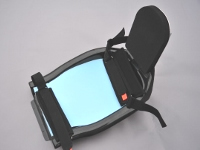 Resolute Para-Rowing Seat