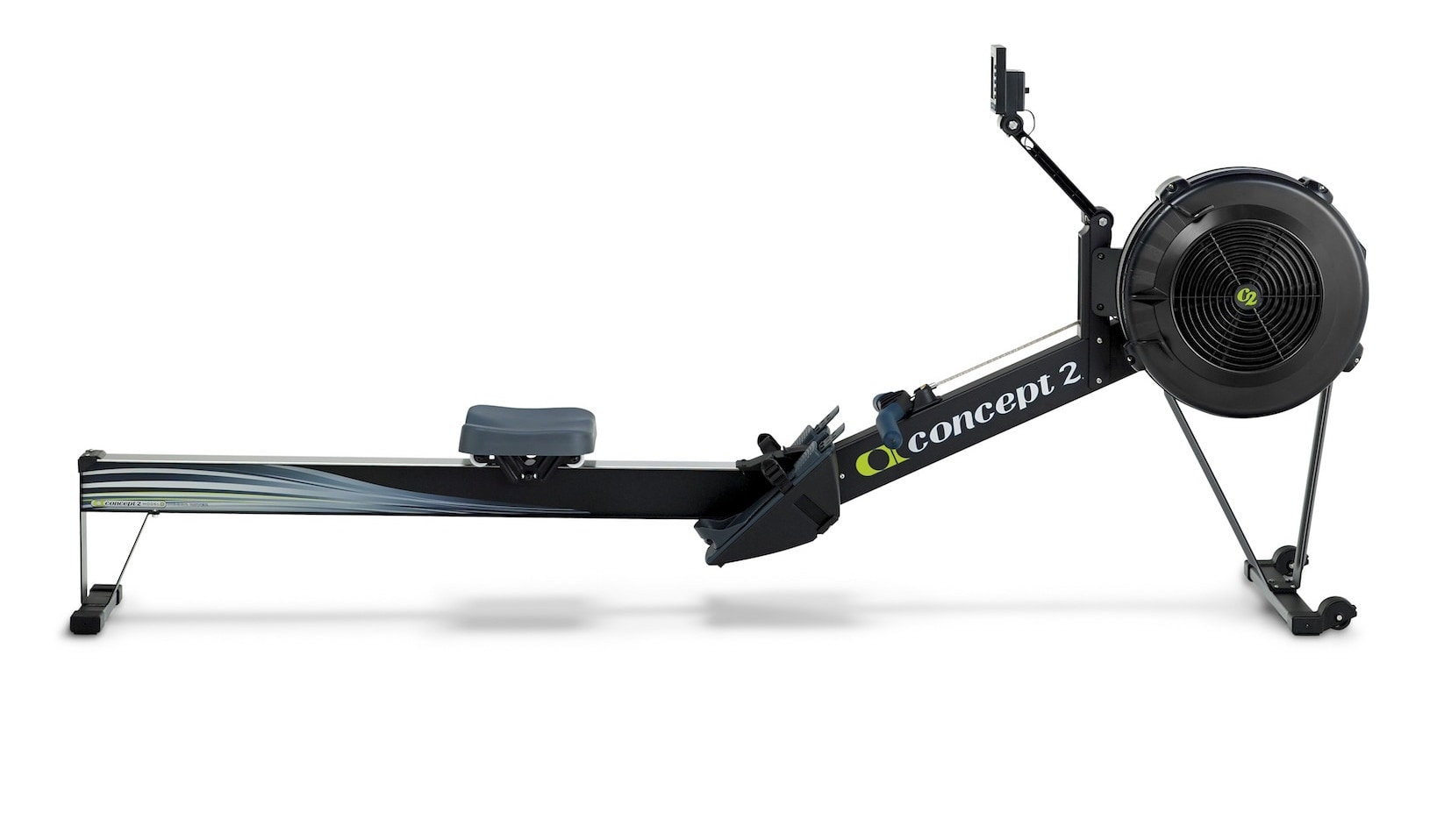 concept 2 indoor rower rowing machine model d with pm5 concept2 286