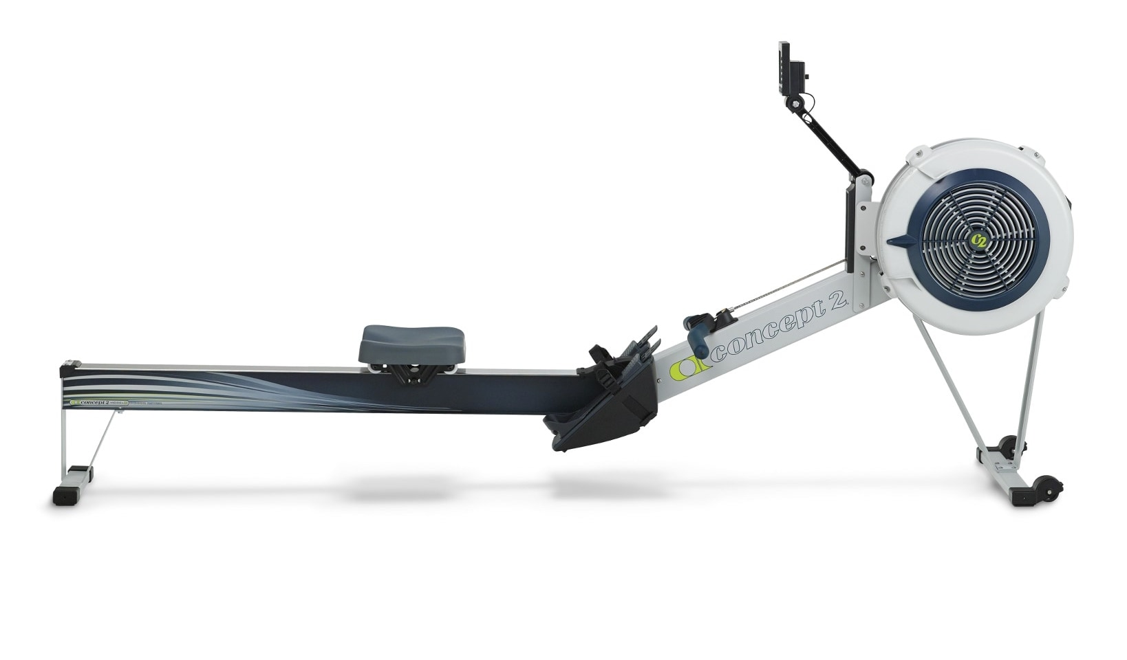 Concept 2 Model D >> Rowing Machine Model D With Pm5 Concept2