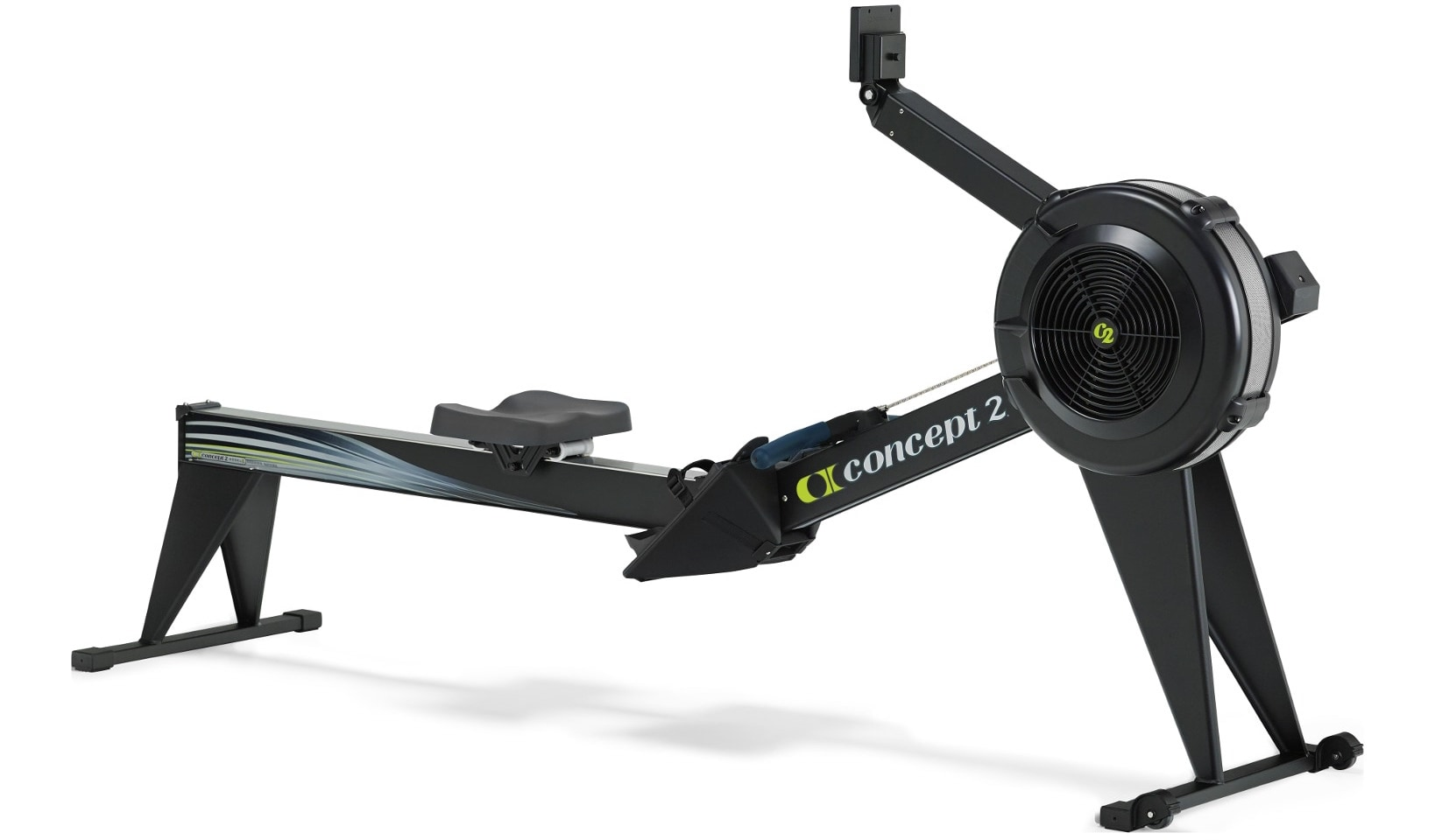 concept rowing machine