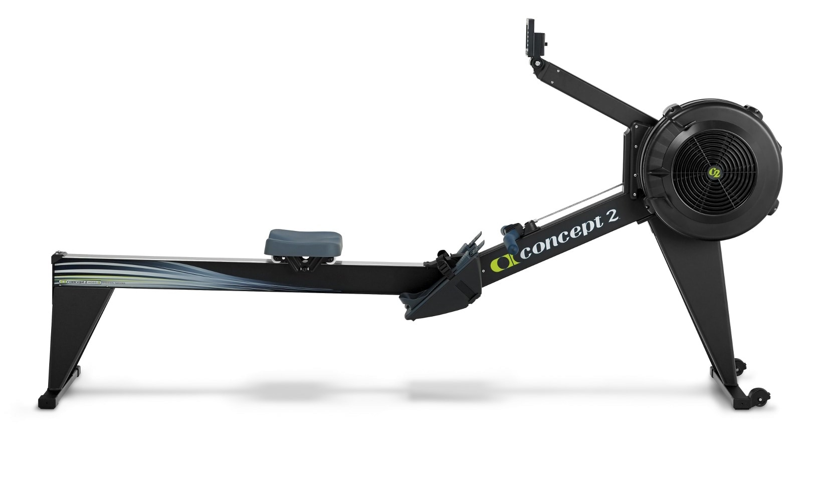 Concept 2 Model E >> Model E Indoor Rower - Durable - Perfect for Fitness Facilities