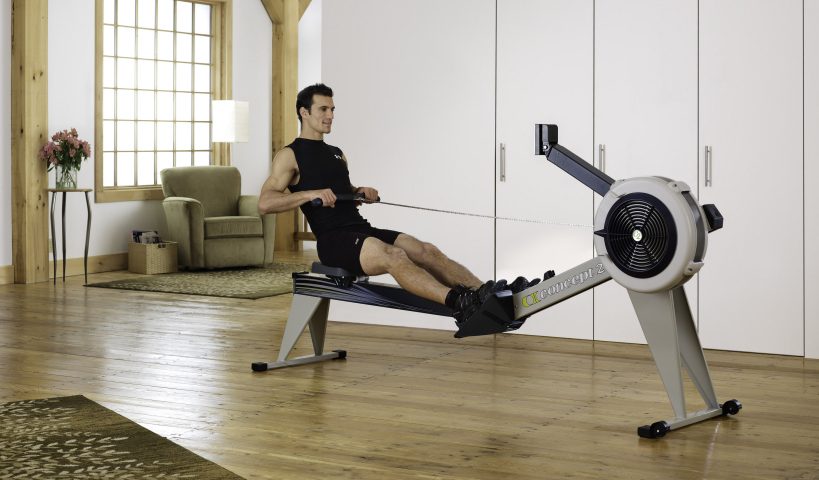 concept 2 indoor rower model e concept2 286