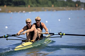 New Zealand Men's Pair