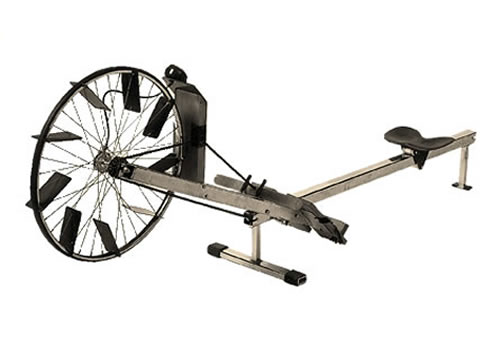 Model A Indoor Rower Concept2