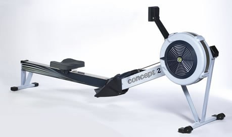 model d indoor rower support concept2. Black Bedroom Furniture Sets. Home Design Ideas