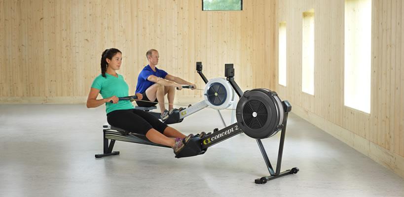 rowing indoor rowers concept2 machines splash