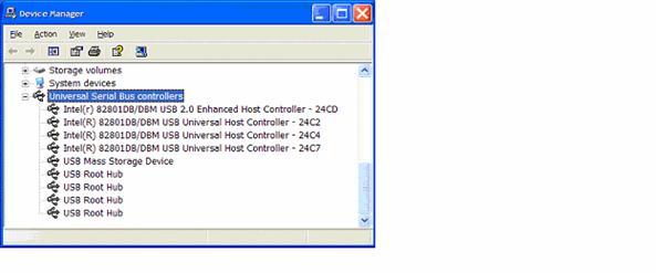 82801DB DBM USB2 WINDOWS DRIVER