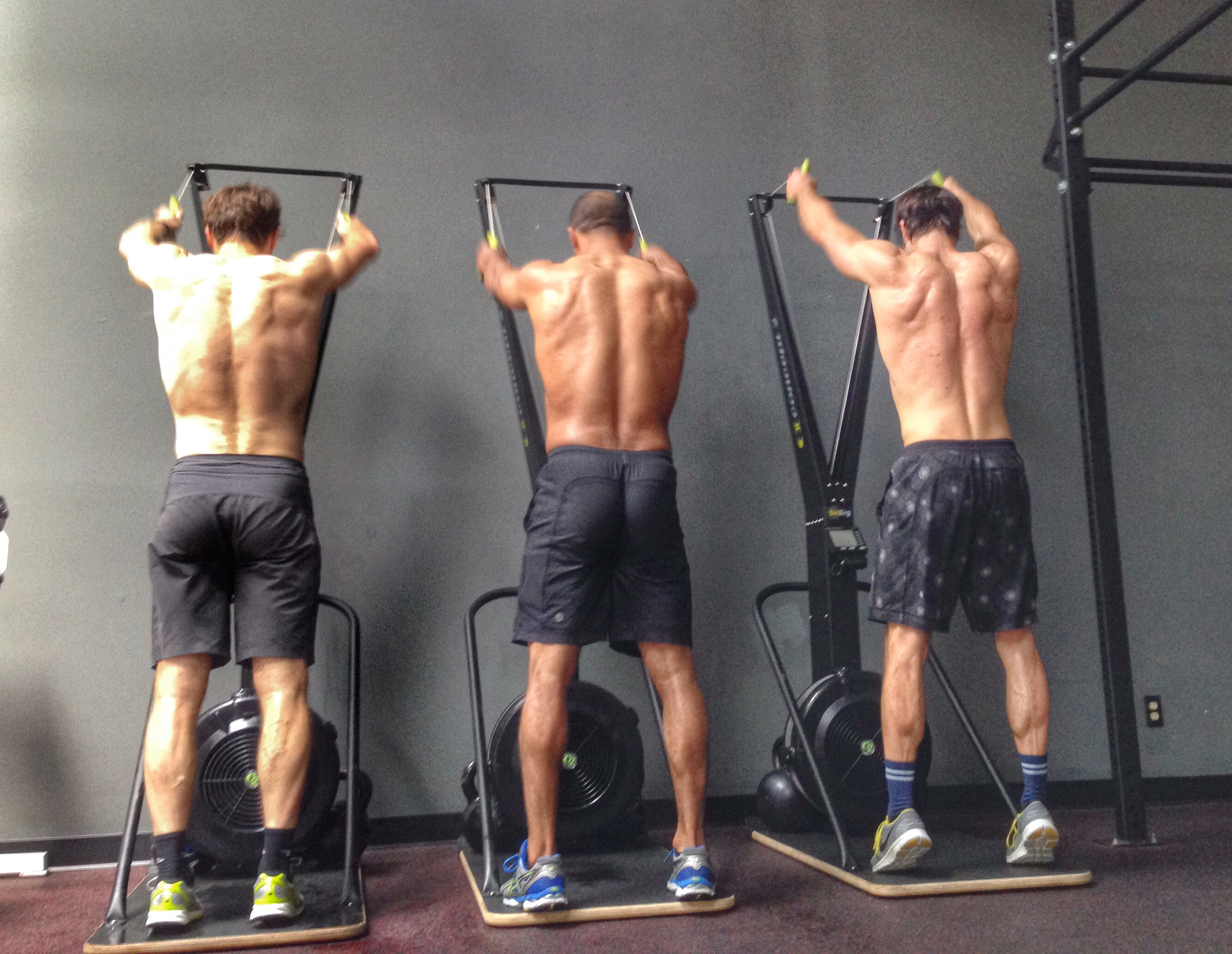 Spice Up Your Summer Skierg Training Concept2