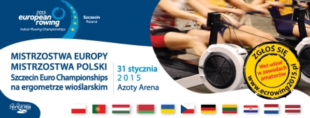 European Rowing Indoor Championship 2015