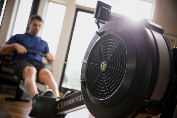 The Best Rowing Machine Workouts | Concept2